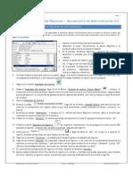 Guia Para Elaboracion Reportes - Herramienta de Administración 2.0