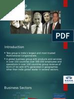 Tata Introduction