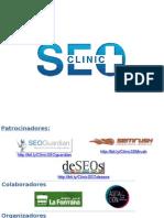 Clinicseo Julio de 2014 Ecommerce