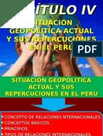 Capitulo IV Geopolitica