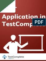SmartBear TestComplete NET eBook
