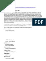 Cisco MGCP Understanding