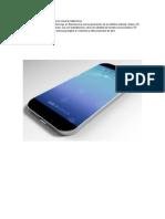 El Nuevo Galaxy S6 Se Recarga de Manera Inalámbrica