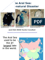 aral sea powerpoint notes