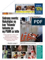 Todays Libre 20150303