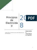 Antologia de Electricidad
