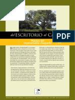 Bertonatti Perez 2006 Guia Para Reconocer Plantas Del Impenetrable Chaqueno