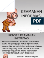KKPI Keamanan Informasi