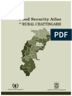 Chhattisgarh Food Security Atlas