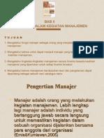 Pengantar Manajemen Bab 2