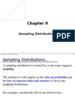 Sampling distribution.ppt