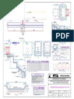 Plano Muro Km 117+672-ALC. - A3 PDF