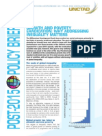 Inequality and Poverty UNTCAD