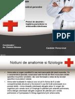 Ingirjirea Pacientului Cu Endocardita