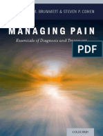 Managing Pain - Essentials of Diagnosis and Treatment, 1E (2013) [PDF][UnitedVRG]