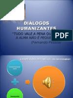 DIÁLOGOS HUMANIZANTES  2