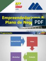 20142 5-6s Empreendedorismo e Plano de Negocios (Apostila) (2)