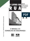 O Brasil e o Conselho de Seguranca