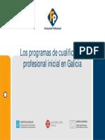pcpi Galicia