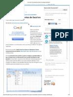 Como Abrir Documentos de Excel en Ventanas Distintas_2
