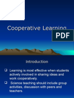 Cooperative Lr