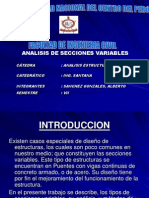 178734790 Barras de Secciones Variables