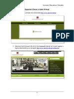 Manual Exportar Clases PD a AV