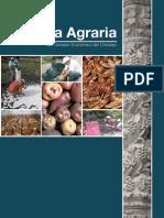 Agenda Agraria Del Corredor Económico Del Crisnejas