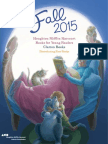 HMH Fall 2015 Young Readers Catalog