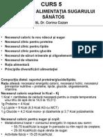 Pediatrie Curs 5,6