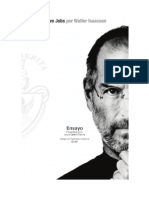 Steve Jobs, la Biografía