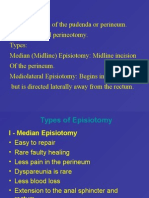 14876176-51Episiotomy