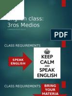Class Liceo ignacio domeyko