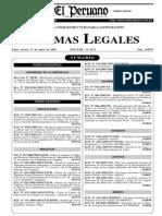 normal legales el peruano