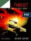 Full Thrust (Complete Resources)