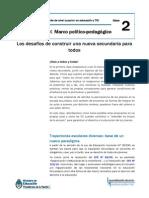 Marco Politico Clase02