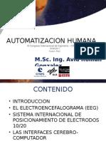 Automatizacion Humana