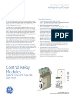 85001-0239 -- Control Relay Modules