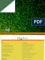 Bioma octubre 2014