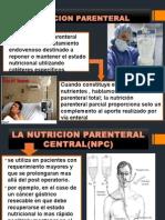 ALIMENTACION PARENTERAL 2.pptx