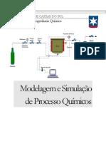 Modelagem e Simulação de processos