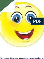 A Difereça Entre o Rir e o Sorrir e a Importância de Saber Sorrir