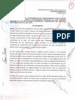 Acuerdo 23