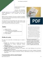 Carta - Wikipedia, la enciclopedia libre.pdf