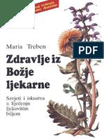 Maria Treben - Zdravlje Iz Bozje Ljekarne