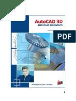 Autocad3d Desenhomecanico Professor Marcoantonio