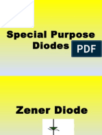 Lecture-7,8 Special Purpose Diodes