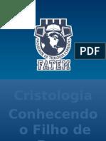 Cristologia Slides
