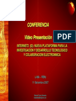 Internet2 Aplic Final Univ Callao