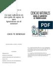 Manual de Primeros Auxilios Laboratorio de Ciencias Natirales-2012